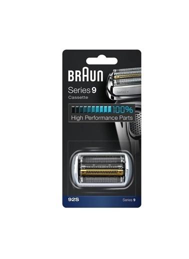 Braun Traş Makinesi Renksiz